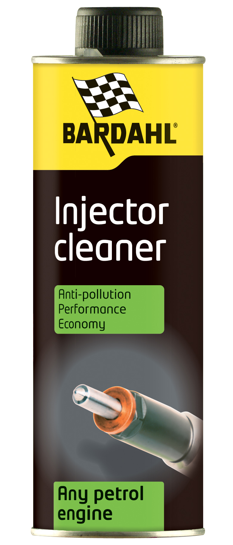 INJECTORCLEANERPTROL